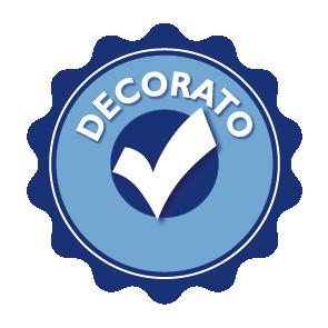 Decorato